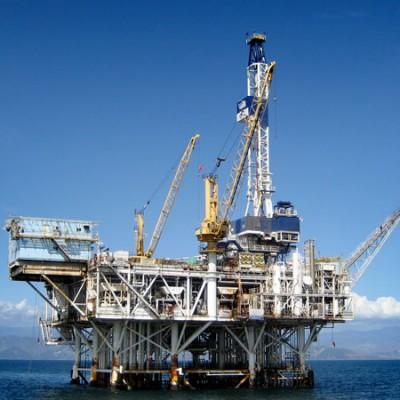 深海开采行业