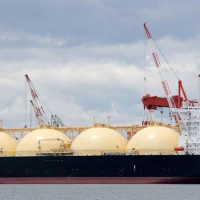 液化天然气行业