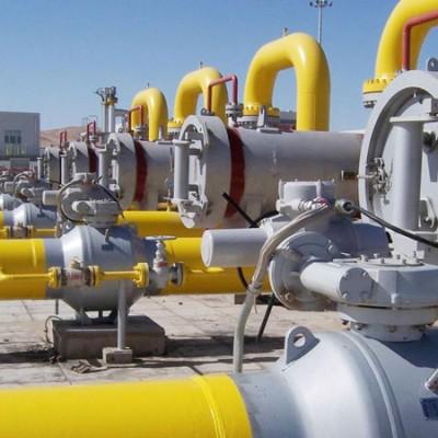 油气管线输送行业